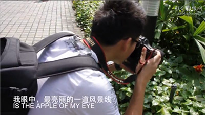 我眼中的新加坡 Singapore,the apple of my eye